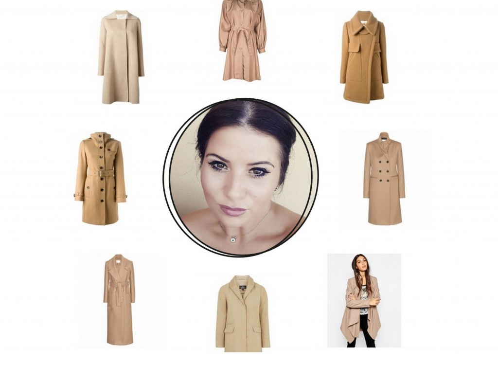Coat camel 02