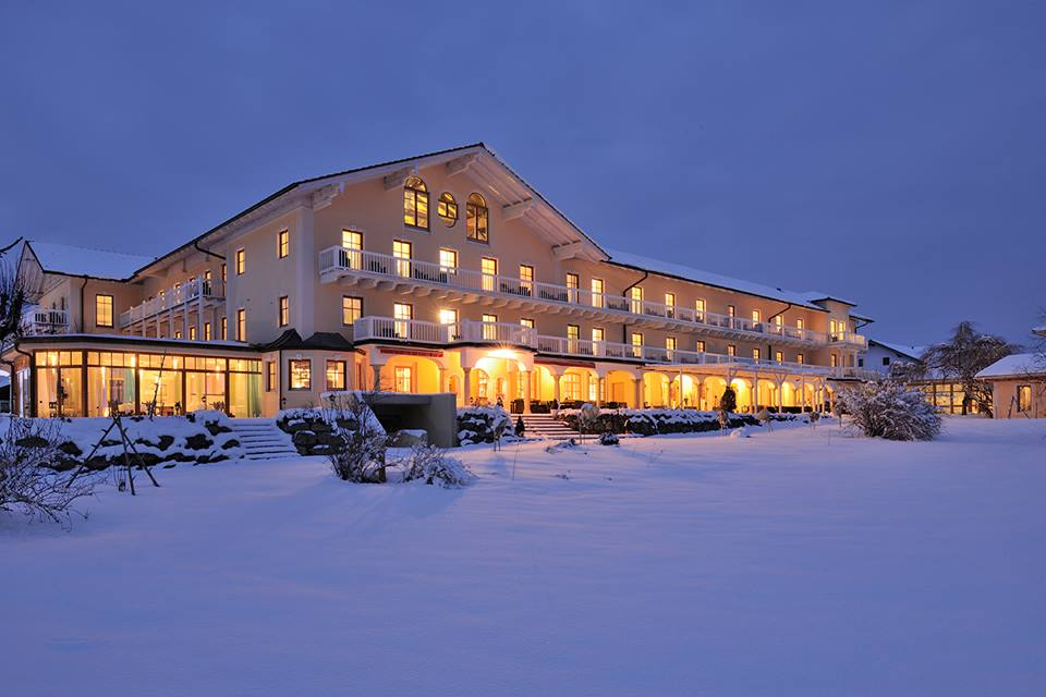 Gut Edermann Spa Hotel