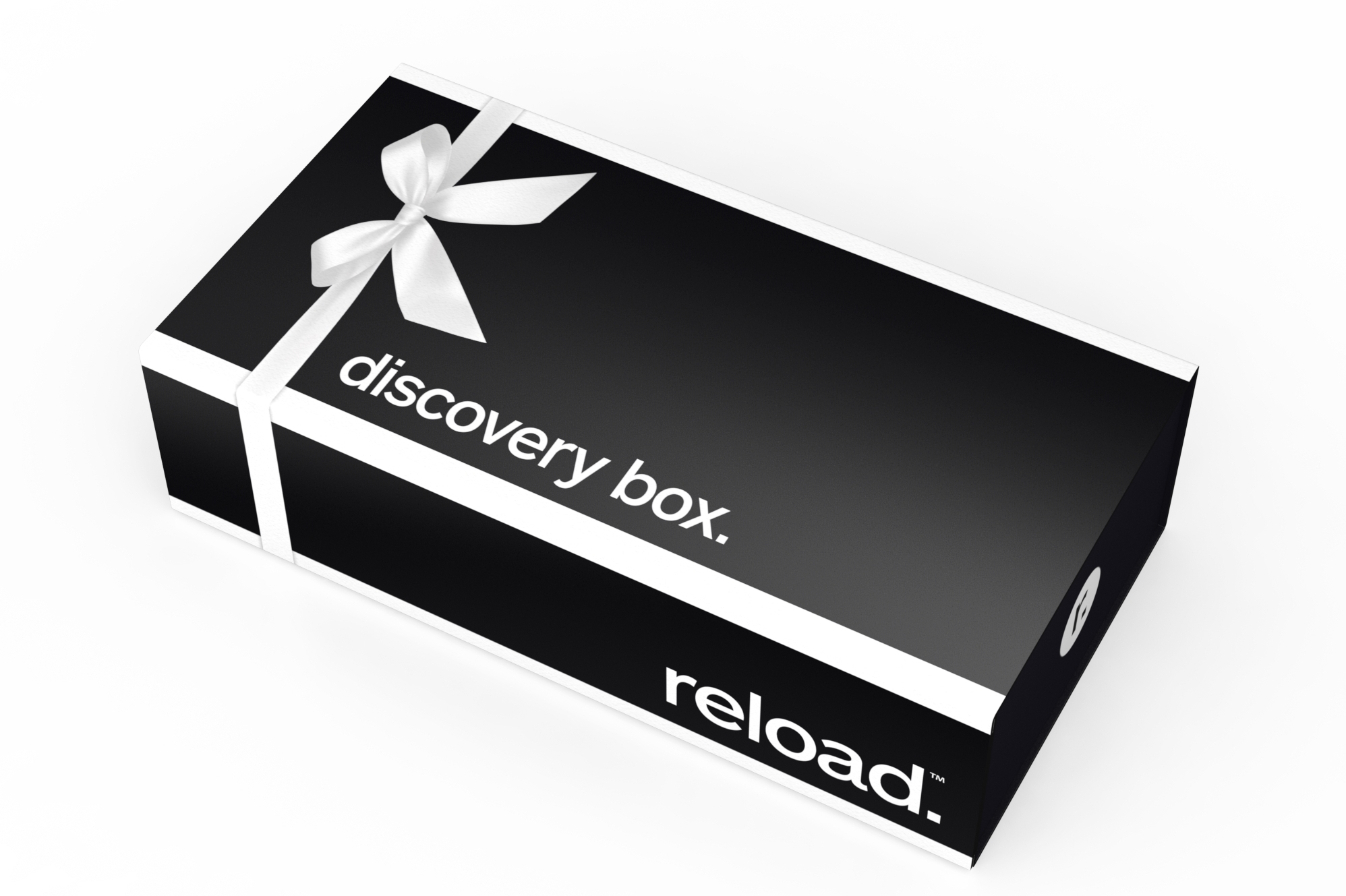 9 reload Gift Box closed