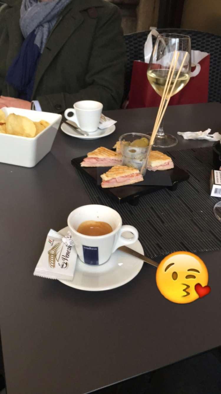 Unser Lieblings Café