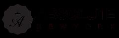 Absolute-black logo