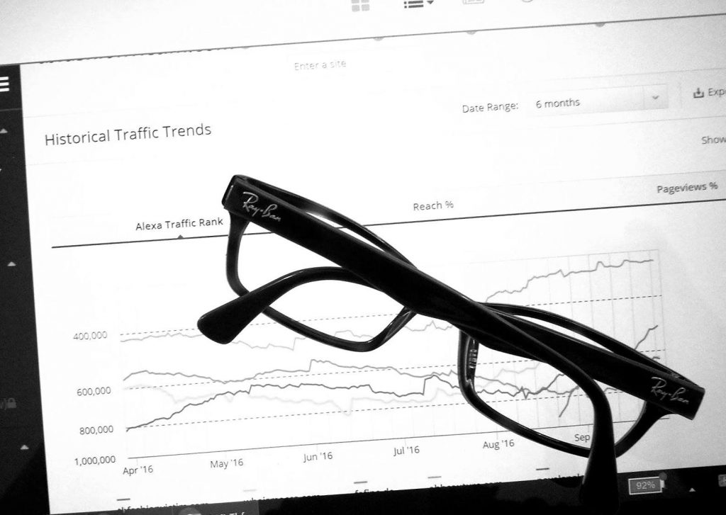 Ich kenne Deinen Traffic Zahlen Daten Fakten