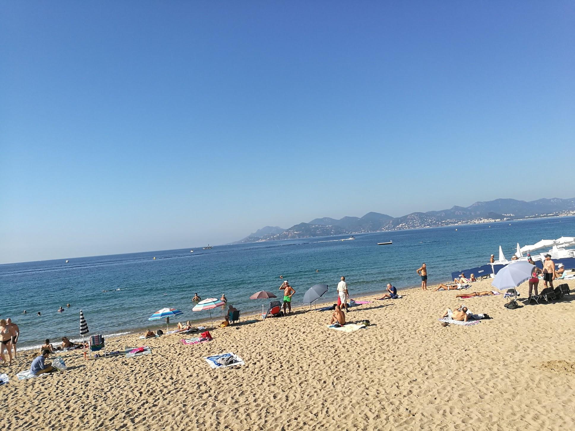 Croisette Beach