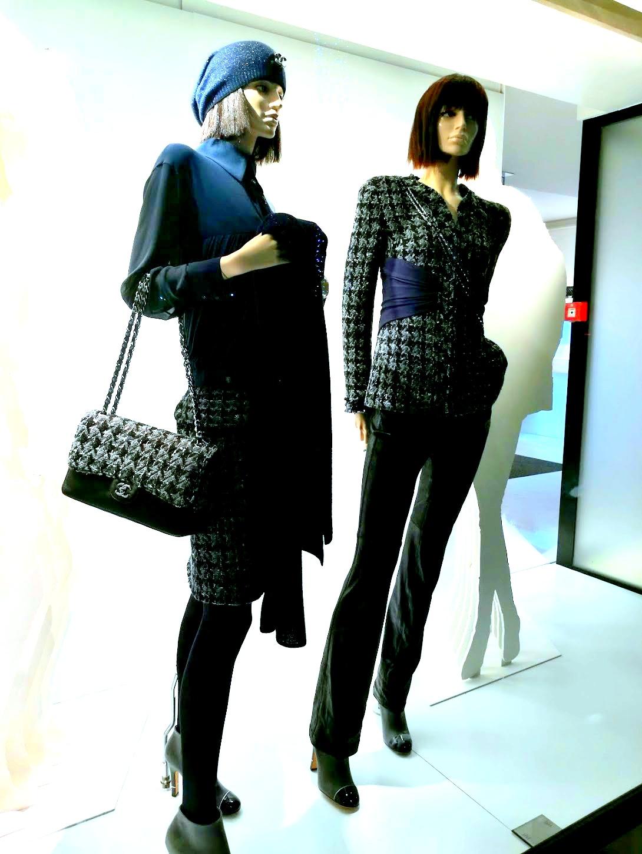 Chanel Croisette