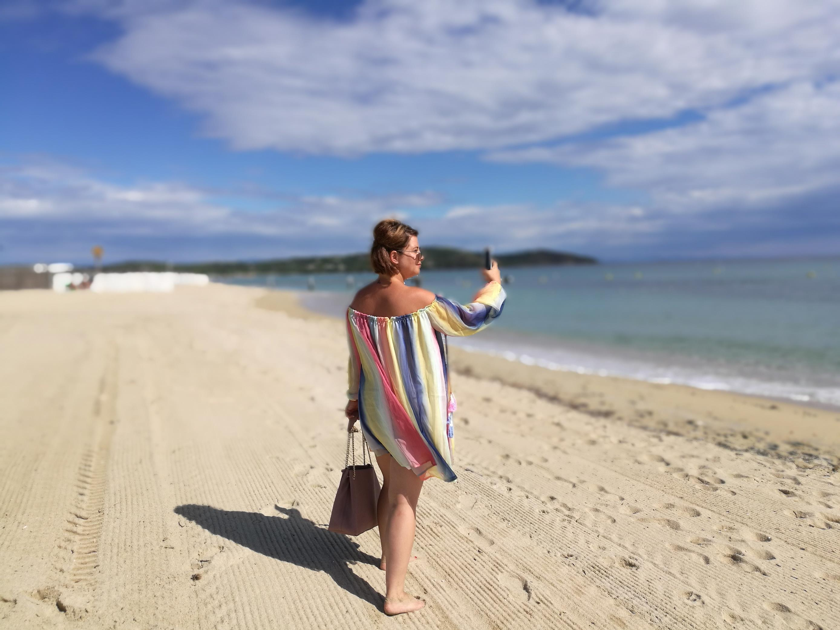 St. Tropez Beach