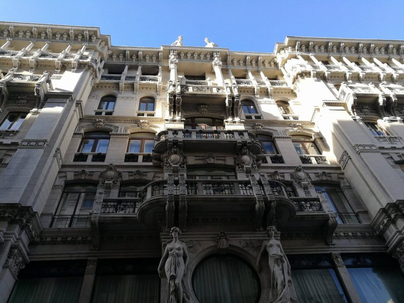 Palazzo Trieste