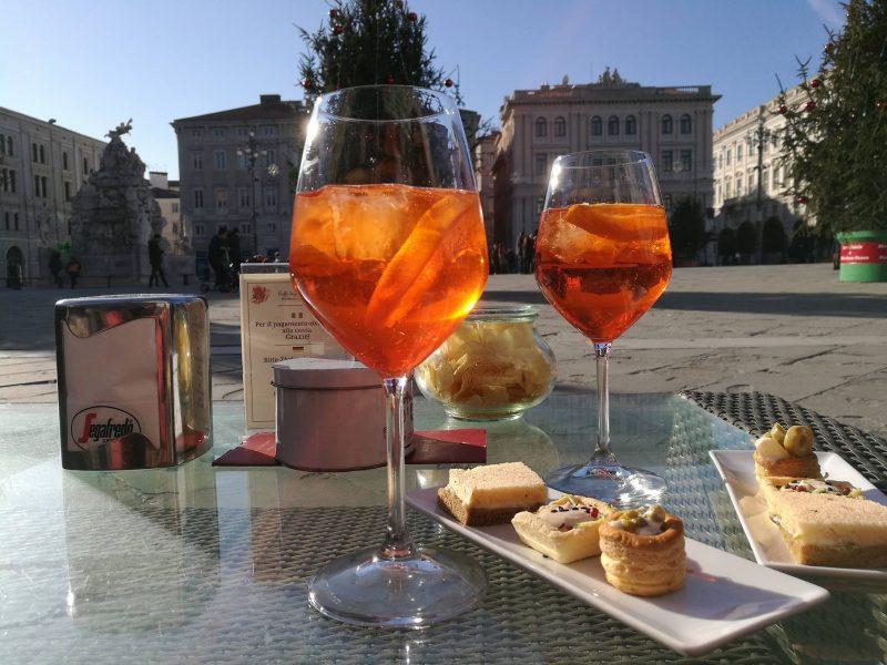 Café degli Specchi