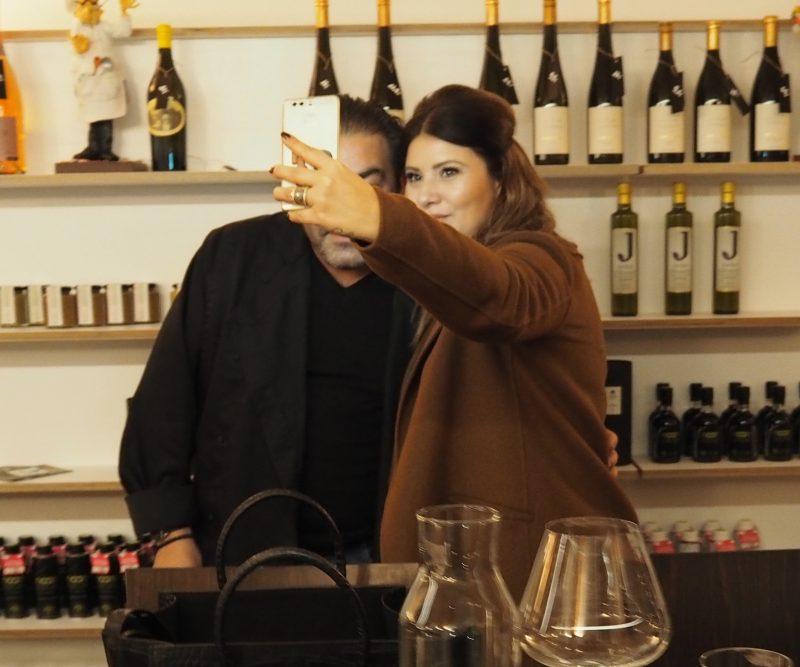 Juan Amador & Tanja