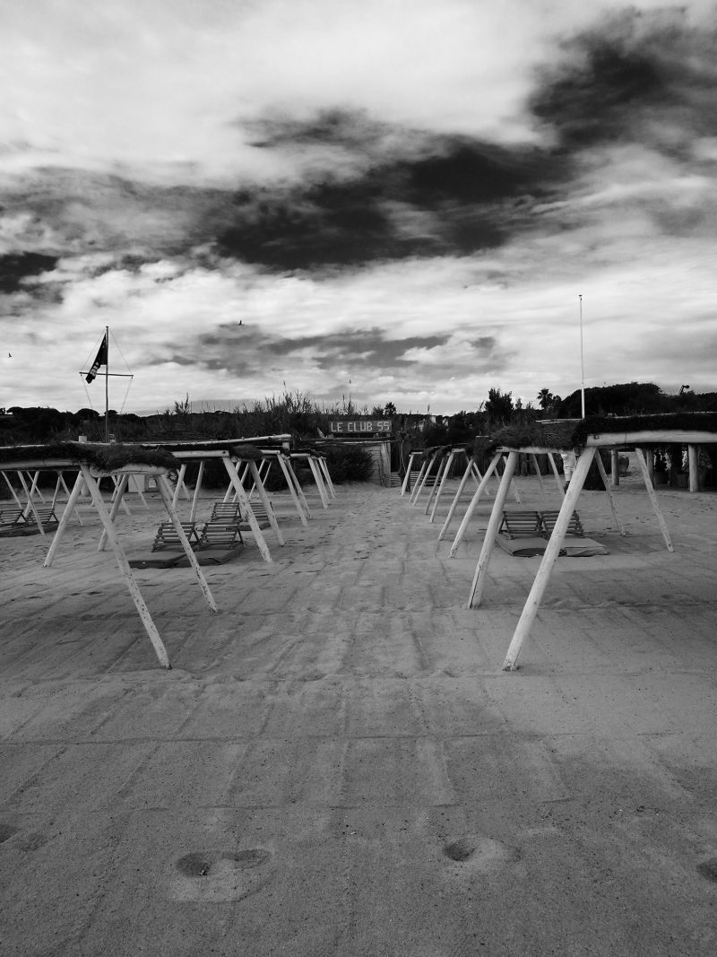 Saint Tropez Club 55