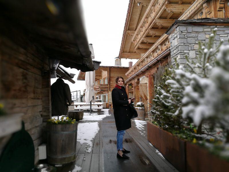 Rosi´s Sonnbergstuben Kitzbühel