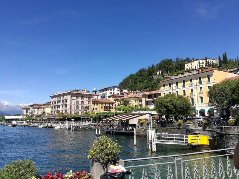 Lago di Como, Bellagio