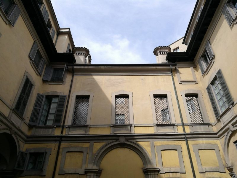 """""""Milano Antica Apartment"""""""