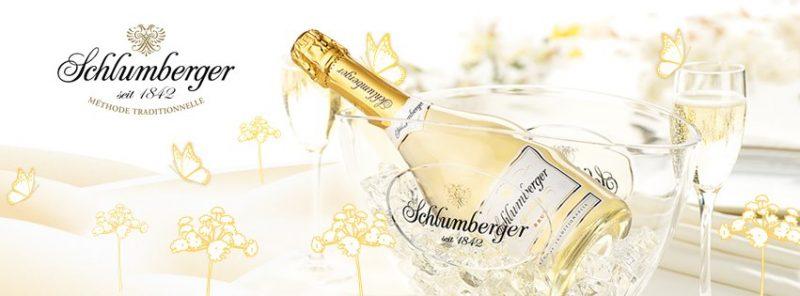 Schlumberger 1842, Kennwort: Schlumberger