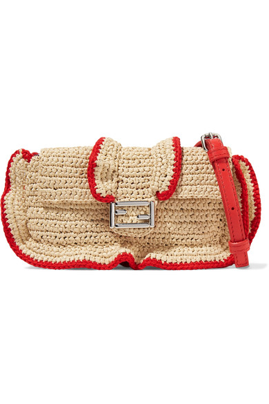 Editors Choice: IT-Bag für den Sommer Straw Bags