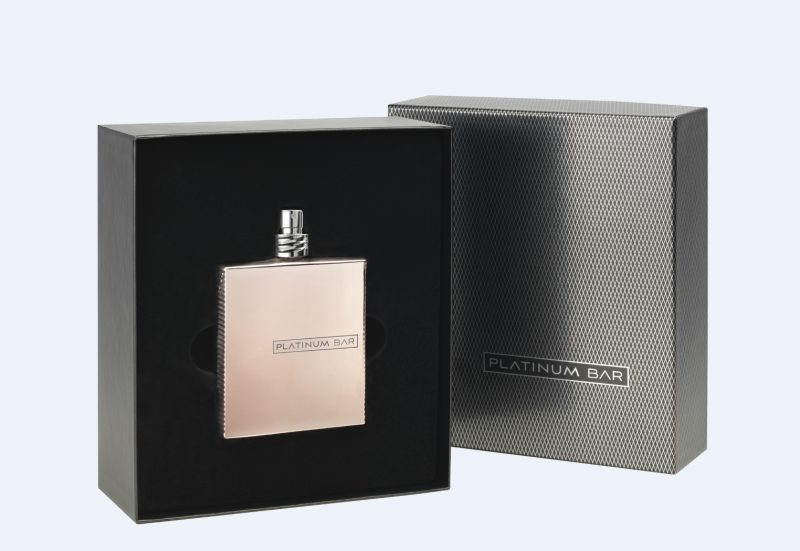 Platinum Bar Parfum (50 ml) Duft No. 12, Kennwort: PLATINUM BAR