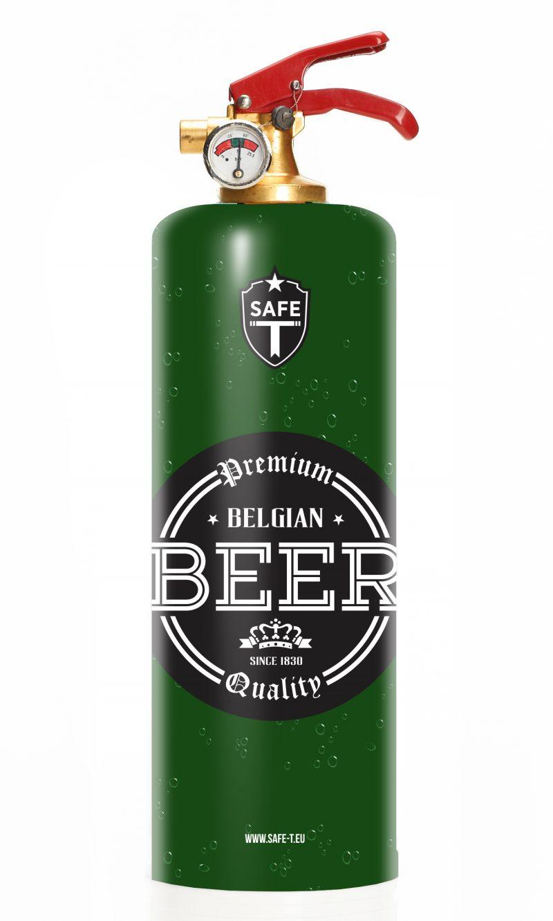 SAFE-T, Kennwort: BEER