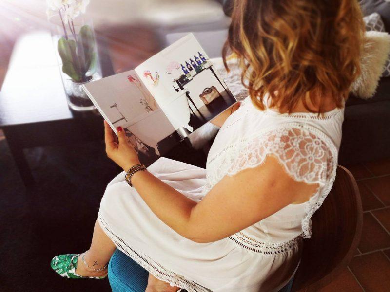 Tanja Bock Magazin