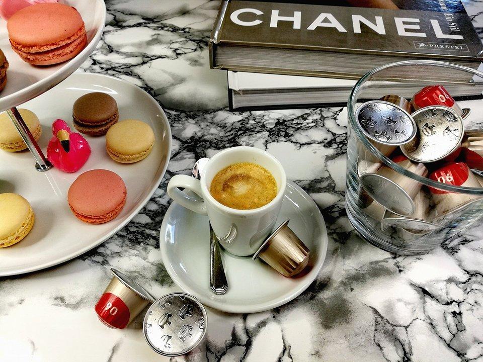 Nespresso kompatible Kapseln von Jacobs Espresso