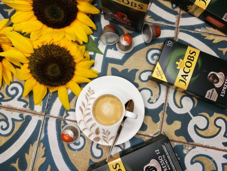 #GENUSSOFFENSIVE Jacobs Espresso