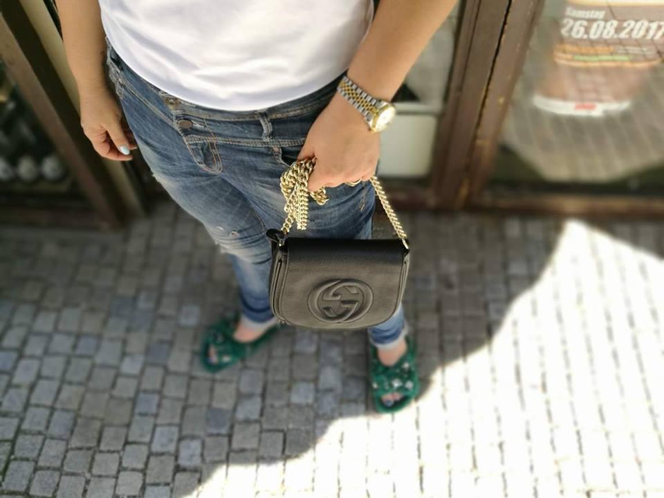 Gucci Pieces