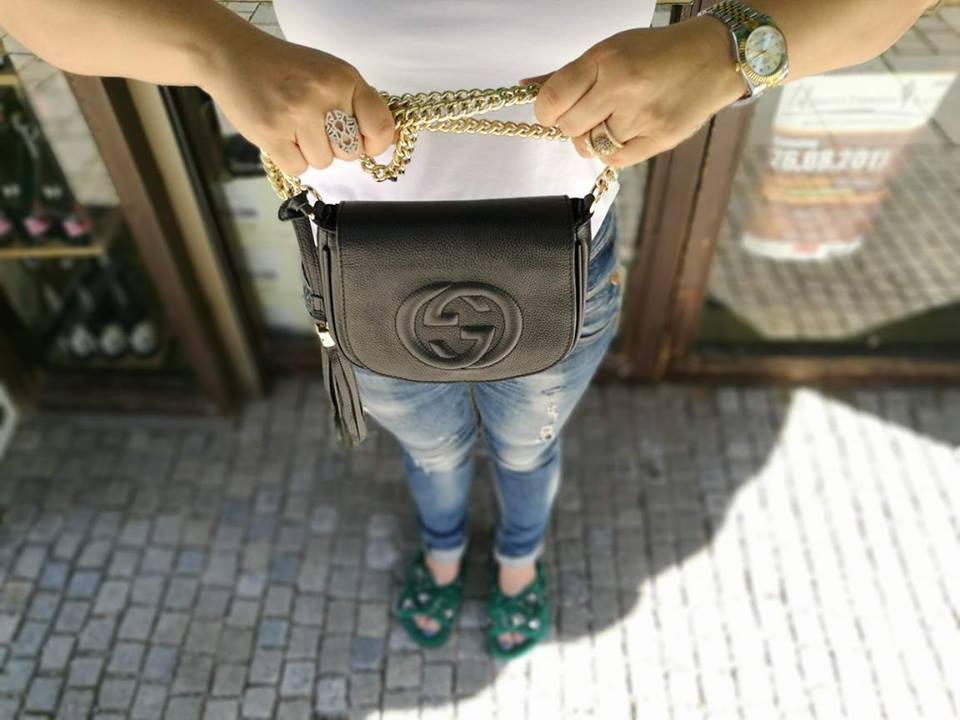 Trend Alert: Gucci Pieces
