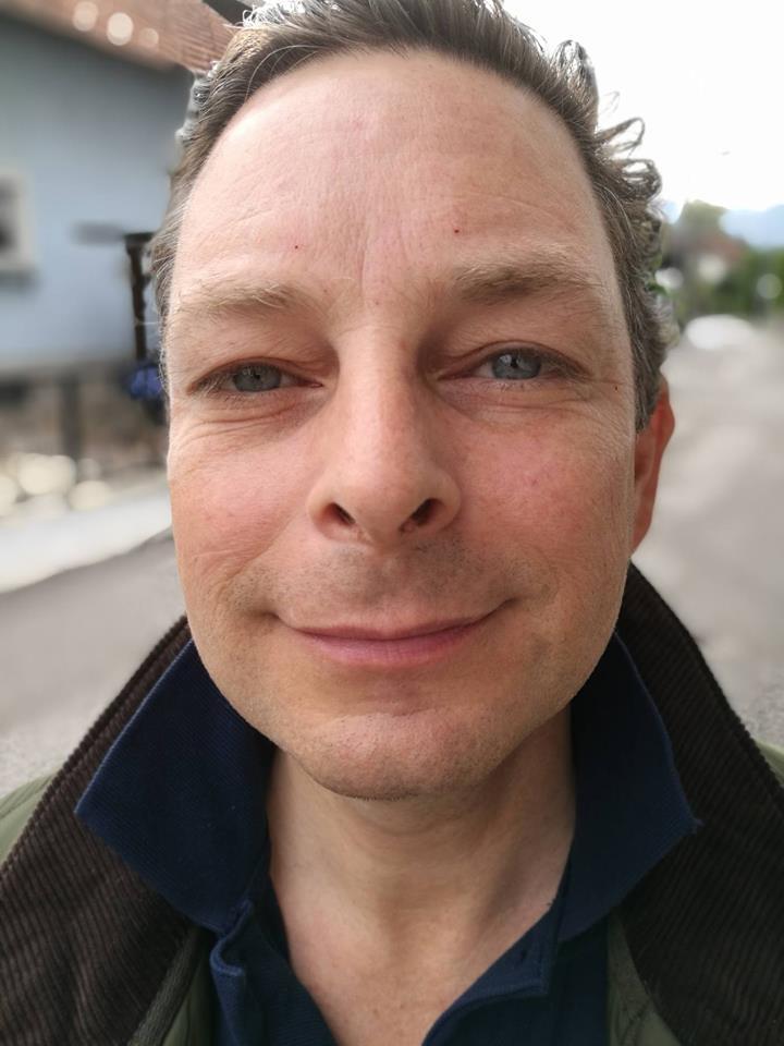 Männer und Botox: Why not?
