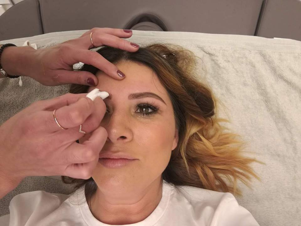 Microblading München The Browery