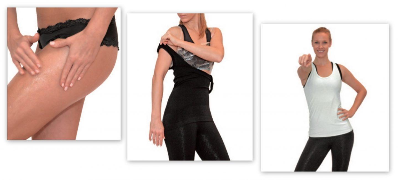 Speed Bodystyling Anzug