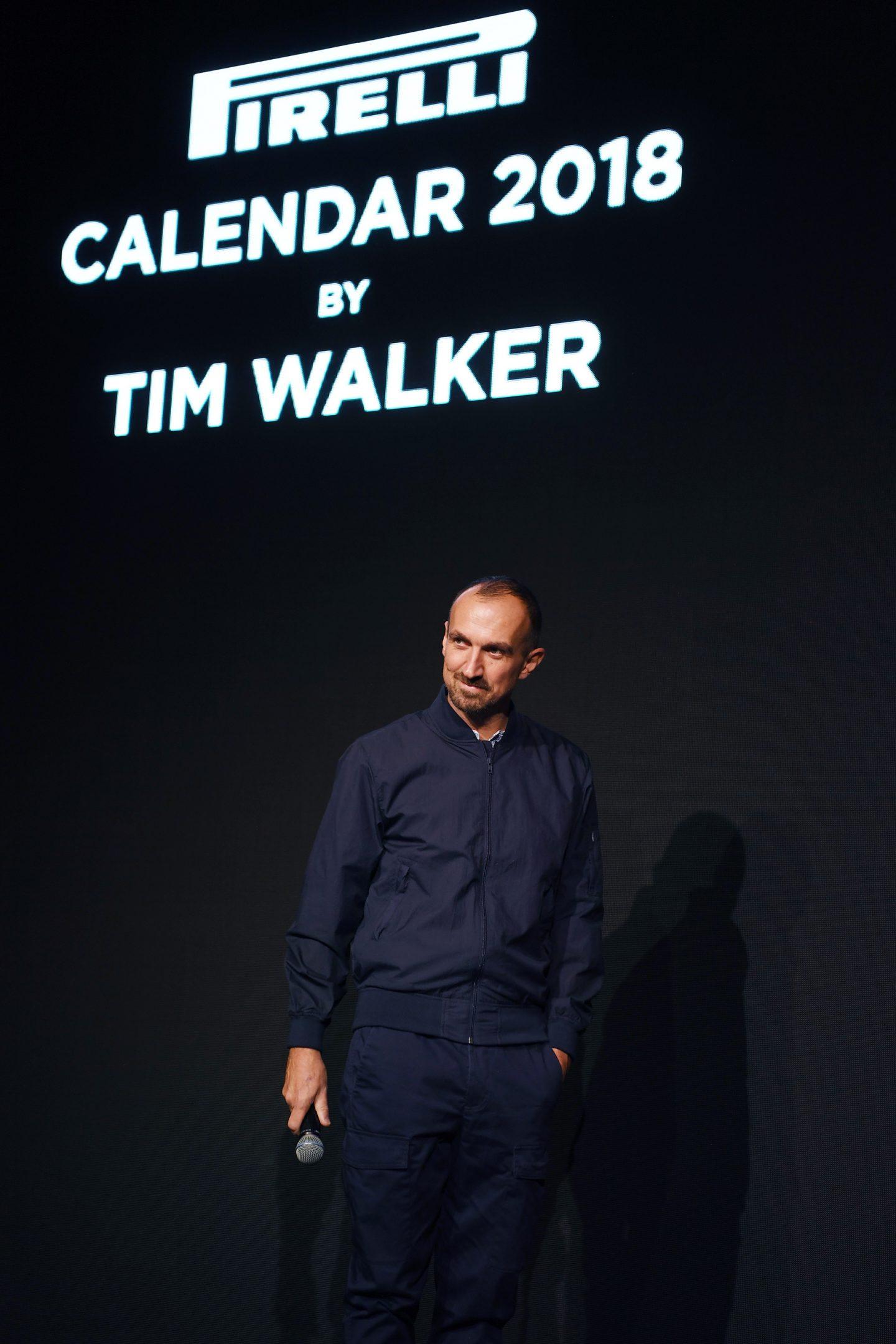 Tim Walker © Pirelli Kalender 2018, Tim Walker