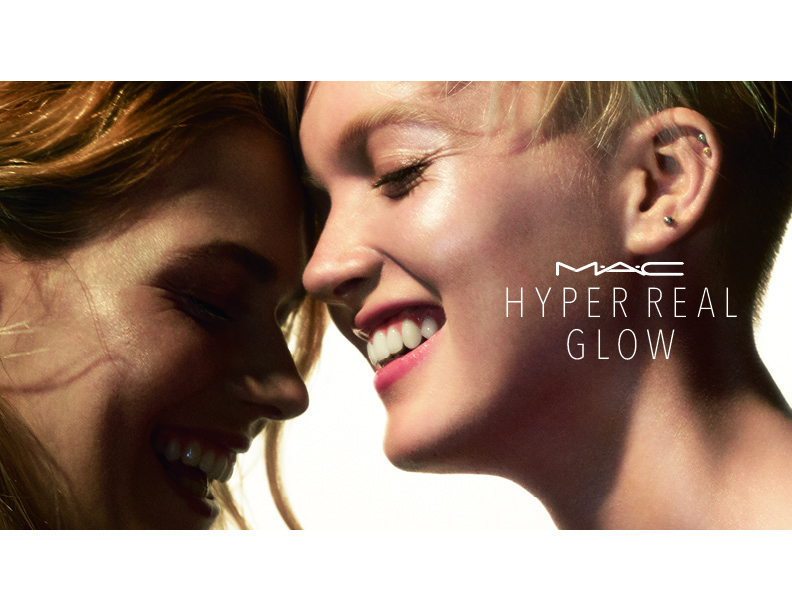 MAC HYPER REAL GLOW HIGHLIGHTER