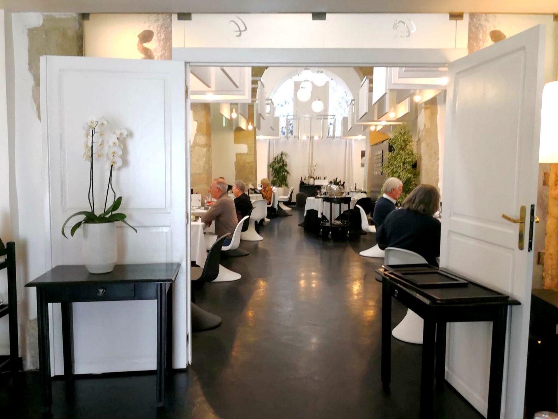 La table saint crescent essen wie gott in frankreich - La table saint crescent narbonne ...