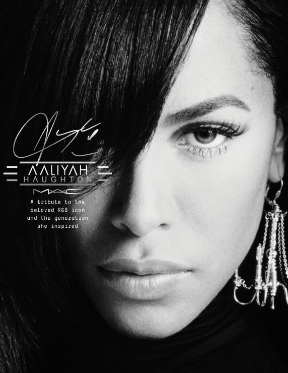 M∙A∙C AALIYAH Must-Haves