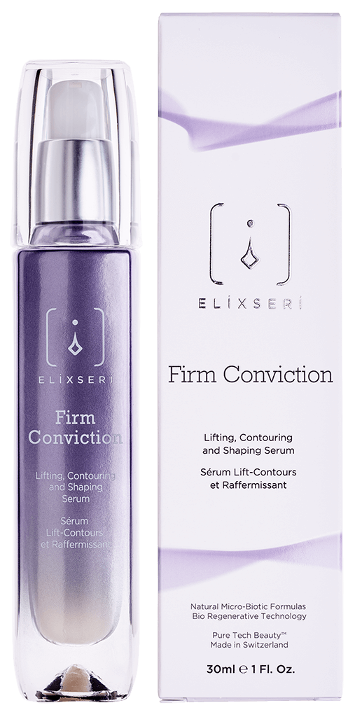 Elixseri FIRM CONVICTION